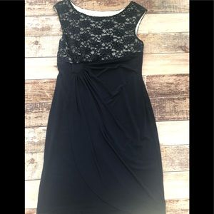Dress Barn collection formal dress size 14